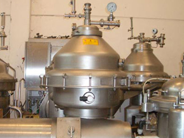 Dairy-products-separators