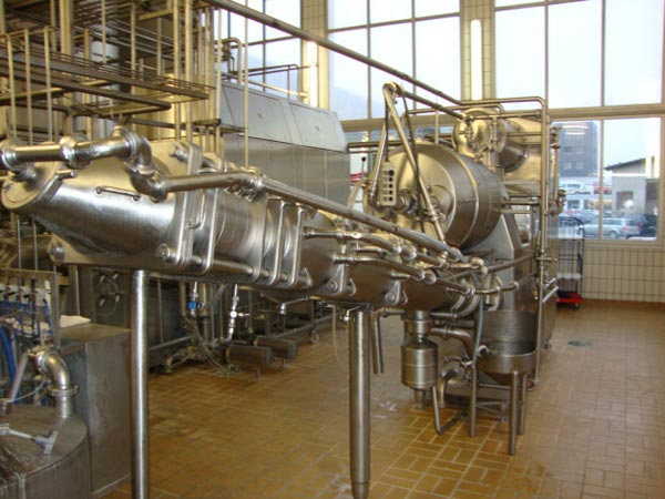 Centrifugal-separators-for-dairy-products